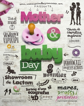 mother&baby_day
