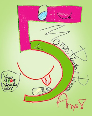5anys